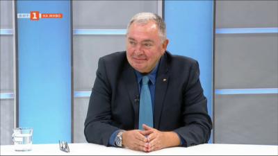 Проф. Георги Михайлов: Защо 6 депутати напуснаха ПГ на БСП след конгреса, а не преди него