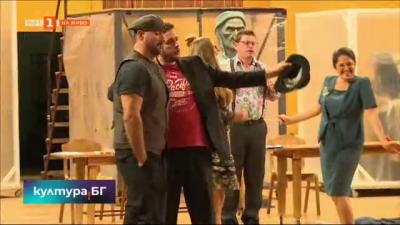 Премиера на операта Джани Скики на Пучини в Русе