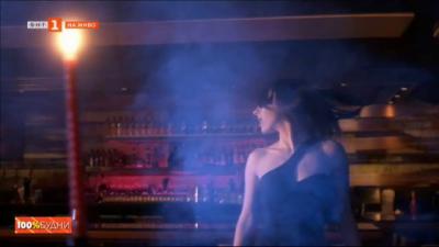 Тиара с дебютно видео към песента Искам