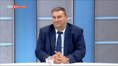 Емил Радев: Докладът е положителен и обективен за нас