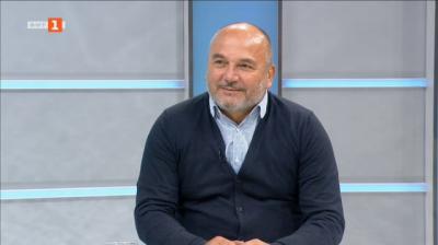 Любомир Дацов: Бюджетът е в добро здраве