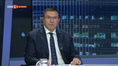 Министър Ангелов: Цифрите показват, че сме се справили добре с контрола върху корона кризата