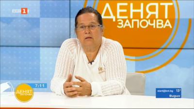 Д-р Николова: Личните лекари нямат право да назначат какъвто и да било тест