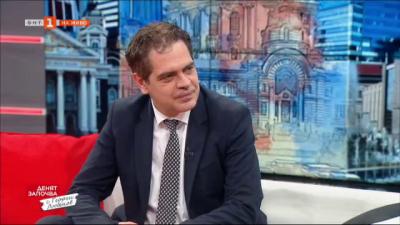 Лъчезар Борисов: Българската икономика има нужда от скорост за предприемане на мерките