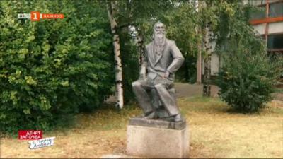 Спомен за Майстора - (не)разказаните истории за Владимир Димитров