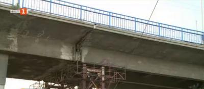 Затварят за ремонт Сарайския мост в Русе