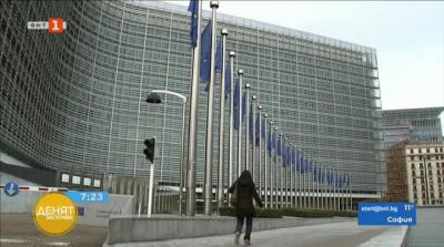 Брюксел представи Доклада за върховенството на закона