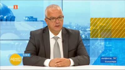 Независимият депутат Никола Иванов: БСП се превръща в лидерска и електорална партия