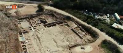 Новини от миналото: Хераклея Синтика