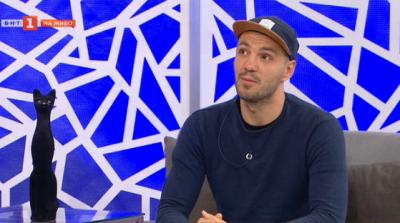 Любо Жечев, влогър: Работата в платформи като YouTube ще става все по-доходоносна