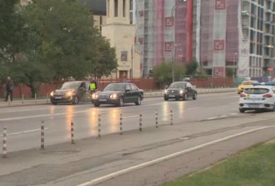 Пътна полиция проверява за нередности и рискови ситуации до училища и детски градини