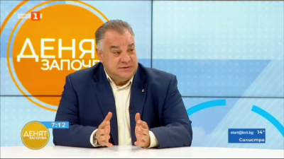 Д-р Мирослав Ненков: Със спазване на прости правила можем да се спасим
