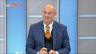 Проф. Атанас Семов: Европа знае, че у нас корупцията е смисъл на властта и се краде яко