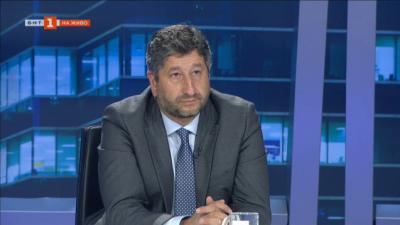 Христо Иванов: Не можем да приемем каквото и да е оставане на Борисов във властта