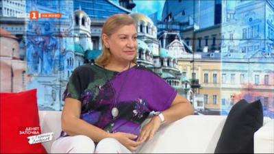 Образование под маска - коментар на психолингвиста Стела Богомилова