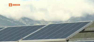 Как и колко може да се печели от соларните панели