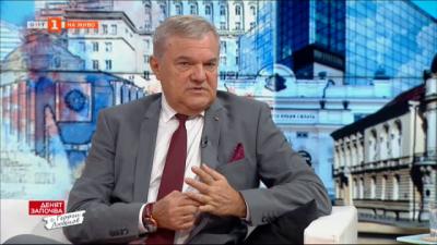 Румен Петков: Голямата битка е против корупцията и простащината в управлението