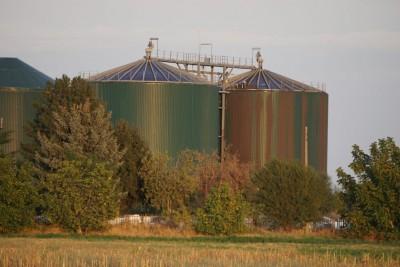 Биоцентралата в село Труд спира работа