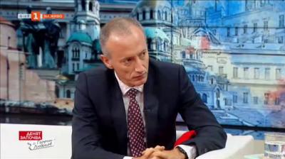 Красимир Вълчев: Няма свръх стойности на заразени с коронавирус