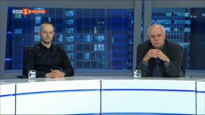 Кое движи българската политика - Андрей Райчев и Стойчо Стойчев