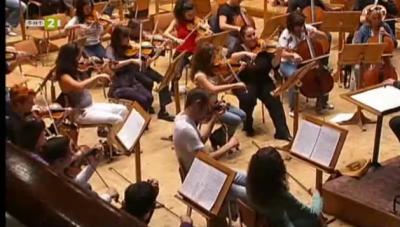 Нов симфоничен оркестър открива 30-я си сезон на 6 октомври