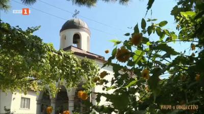 Българите католици от източен обред в Ново Делчево