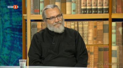 Людмил Петров: Християнството в своята същност е католично