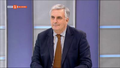 Ивайло Калфин: Много неприятно е, че влизаме в дневния ред на ЕП с тема, която е негативна за България