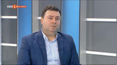 Посланик Румен Александров: Нидерландия има умерен, прагматичен подход към COVID кризата