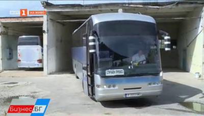 Ще спаси ли помощта от държавата транспортните фирми?