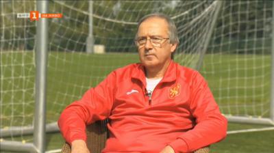 Георги Дерменджиев за баража с Унгария за европейското първенство