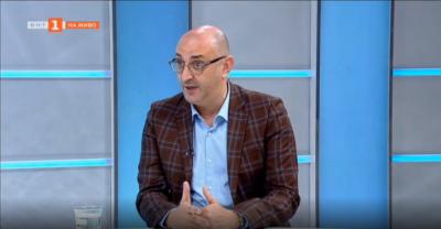 Милен Керемедчиев: Дебатирането на поправките в ЕП показва политизиране на казуса
