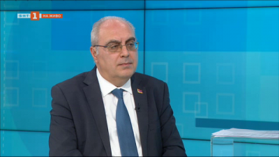 Посланик Армен Едигарян: Азербайджан започна агресията в Нагорни Карабах