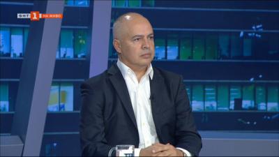 Георги Свиленски, БСП: В евродоклада виждаме мотивите, с които искахме вот на недоверие по тема корупция