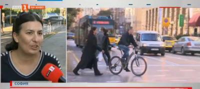 Как да се направят велоалеите в София