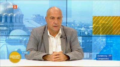 Д-р Л. Киров: Ще има критерии при назначаване на тестове за COVID от джипитата
