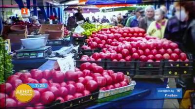 Екперт по стокови борси: Туршиите тази есен ще бъдат на същата цена както миналата година