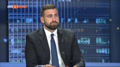 Андрей Новаков: Иницативата за резолюция на ЕП не е начин за решаване на проблемите