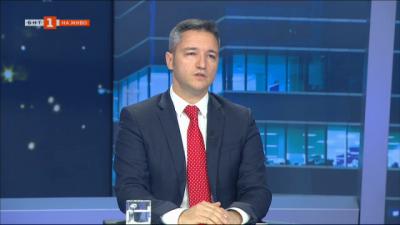 Кр. Вигенин: Задачата ни като опозиция е да покажем, че в България има лидери и партии, които да поемат щафетата