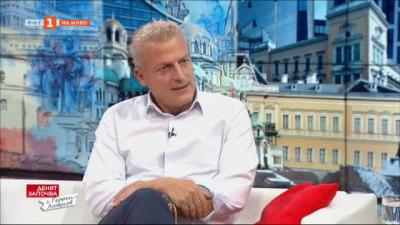 Д-р Москов: Цялостната философия на резолюцията на ЕП е левичарска