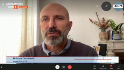 Никола Стойнов за извънредното положение във Франция заради Covid-19
