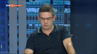 Режисьорът Димитър Коцев – Шошо: Морал е политиците да гарантират честни правила за всички