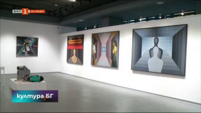 Кръг от приятели ще подпомага българското съвременно изкуство