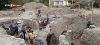 Археолози проучват антична Бонония