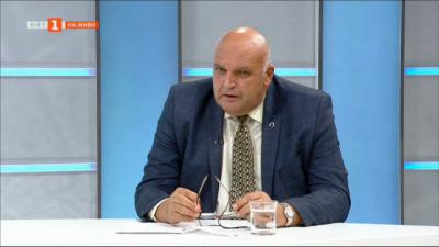 Д-р Николай Брънзалов, БЛС: Назначаване на PCR тестове от личните лекари да става онлайн