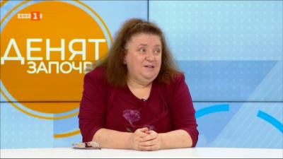 Проф. Радостина Александрова: Науката направи крачка напред в лечението на COVID-19