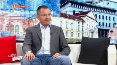Ангел Джамбазки: Резолюцията на ЕП се използва предизборно