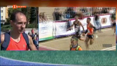 Кой спечели Софийския маратон и как се представиха най-добрите българи