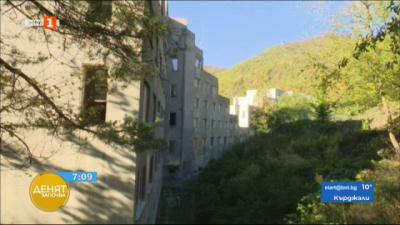 Започва тестването за коронавирус на настанените в сливенския дом Качулка