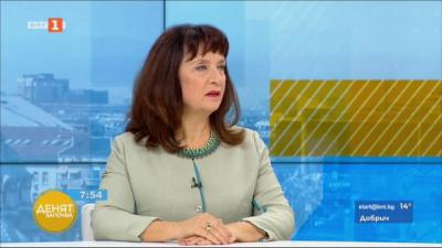 Ваня Кастрева: 4 на 1 000 са карнтинираните деца и ученици